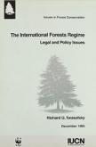 International Forests Regime