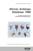 African Antelope Database 1998
