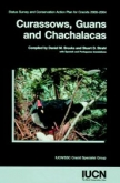 Curassaows, Guans, and Chachalacas