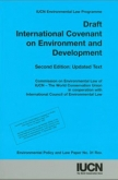 Draft International Covenant on Environment and Development, 2nd edition
