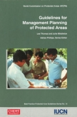Guidelines for Management Planning of Protected Areas
