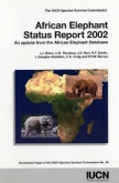 African Elephant Status Report 2002