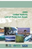 2003 UN List of Protected Areas