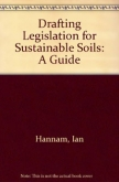 Drafting Legislation for Sustainable Soils