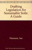 Drafting Legislation for Sustainable Soils