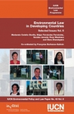 Environmental Law in Developing Countries: Volume II