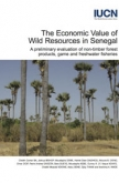 The economic value of wild resources in Senegal