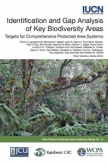 Identification and Gap Analysis of Key Biodiversity Areas