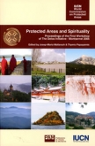 Protected Areas and Spirituality