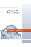 Creating a Sea Change