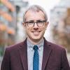 Chris Bruntlett | An Island Press Author