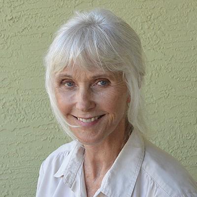 Jody Butterfield | An Island Press Author