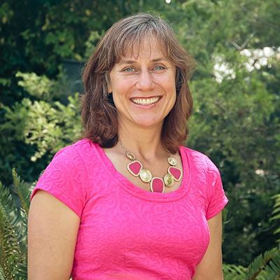 Adina Merenlender | An Island Press Author
