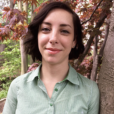 Sandra Albro | An Island Press Author