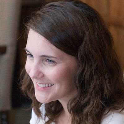 Barbara Brown Wilson | An Island Press Author