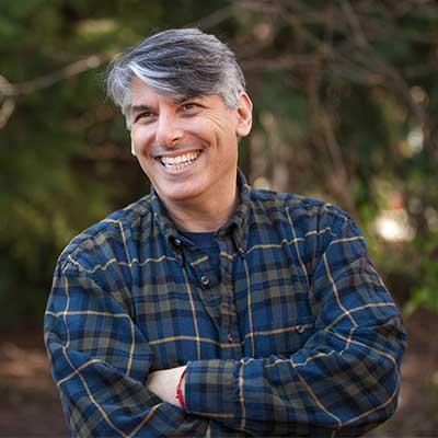 Aaron Wolf | An Island Press Author